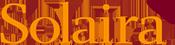 The Solaira Logo