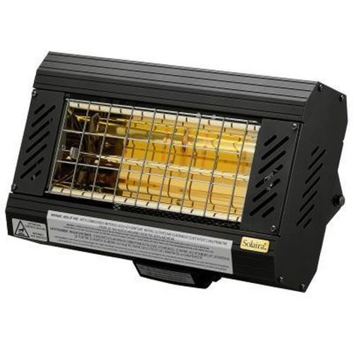 Solaira SICR15240-L1B ICR Series - 16.6 Inch 240V 1500W H1 Candel Electric Heater