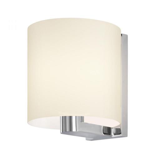 Sonneman Lighting 3690.01W Delano - One Light Wall Sconce