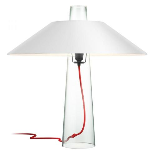 Sonneman Lighting 4750.87W Sky - One Light Table Lamp