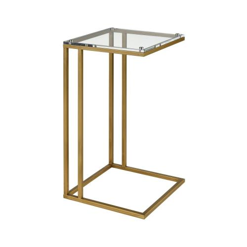 Stein World 16699 Hyperion - 26 Inch Accent Table - Square