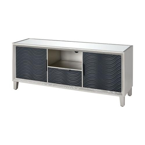 "Stein World 17179 Abbot Kinney - 59"" Media Console"
