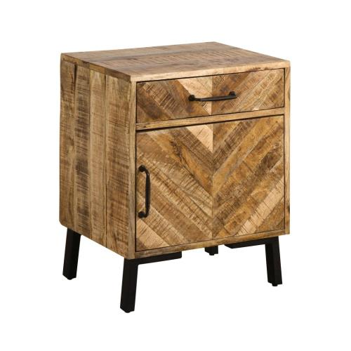 Stein World 17286 Livina - 26 Inch Accent Table