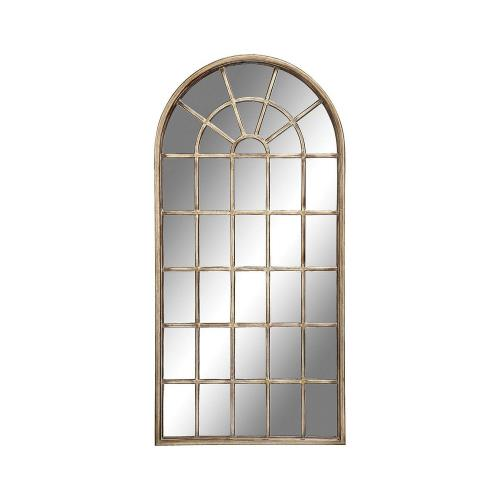 Stein World 28396 Cathedral - 83 Inch Floor Mirror