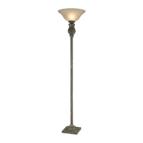 Stein World 76096 Fontainebleau - One Light Floor Lamp
