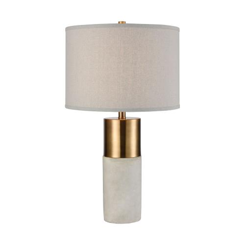 Stein World 77048 Gale - One Light Table Lamp