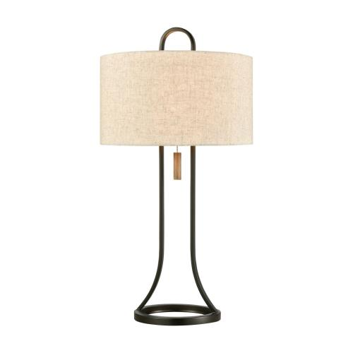 Stein World 77137 Seed - One Light Table Lamp
