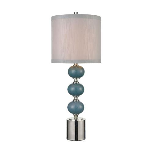 Stein World 77139 Sika - One Light Table Lamp
