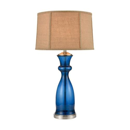 Stein World 77173 Drina - 1 Light Table Lamp