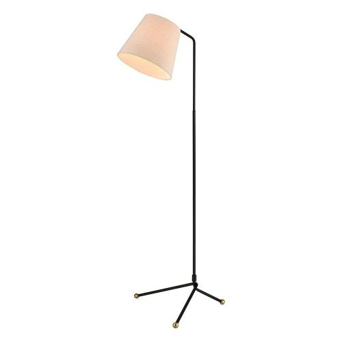 Stein World 77204 Pine Plains - 1 Light Floor Lamp