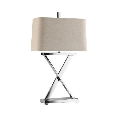 Stein World 90005 Max - One Light Table Lamp