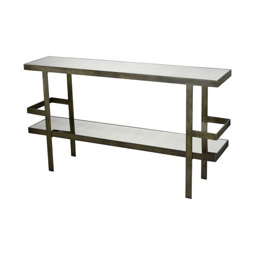 "Sterling Industries 1114-308 Steeplechase - 54"" Console"