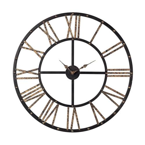 "Sterling Industries 129-1024 28"" Decorative Framed Wall Clock"