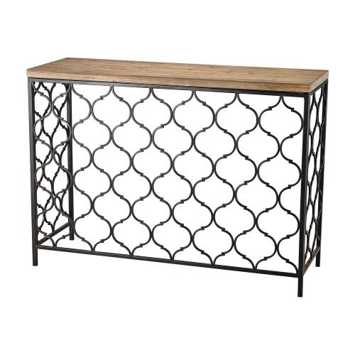 "Sterling Industries 3129-1120 Agra - 42"" Console Table"
