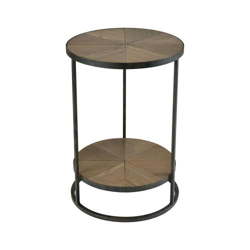 Sterling Industries 3200-136 Circa - 26 Inch Side Table