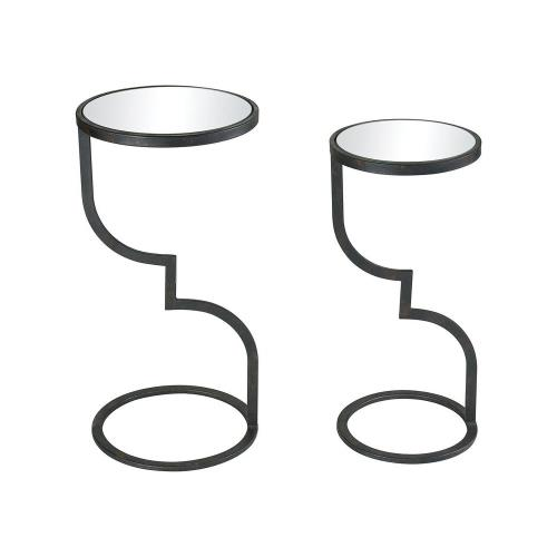 Sterling Industries 3200-141/S2 Mambo - 26 Inch Accent Table (Set of 2)