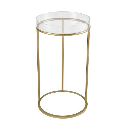 Sterling Industries 351-10287 Hyperion - 28 Inch Accent Table