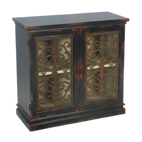 Sterling Industries 51-0145 Country Estate Cabinet