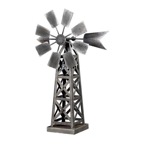 "Sterling Industries 51-10032 Industrial - 13"" Wind Mill"