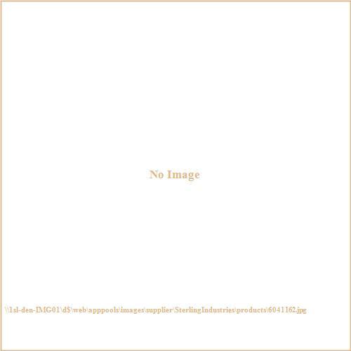 Sterling Industries 6041162 Cinema - 28 Inch Side Table