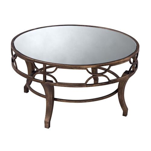 "Sterling Industries 6043728 Treviso - 19"" Coffee Table"
