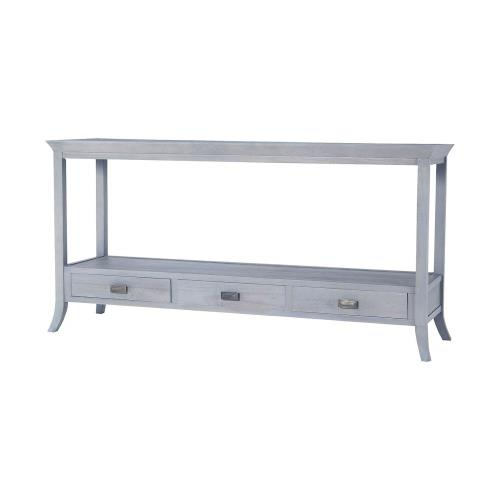 "Sterling Industries 7011-310 Tamara - 64"" Sofa Console"