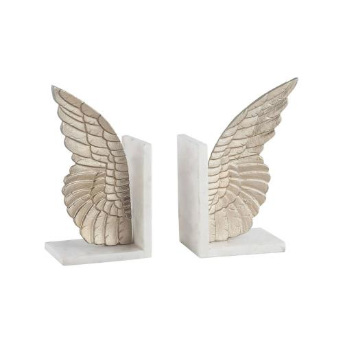 Sterling Industries 8903-064 Seraph - 11 Inch Bookend (Set Of 2)