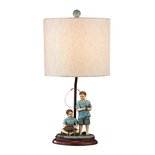 Sterling Industries 93-19392 Wilton - Wliton - One Light Accent Lamp