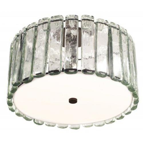 Stone Lighting CL162CF26 Xylo - Four Light Semi-Flush Mount