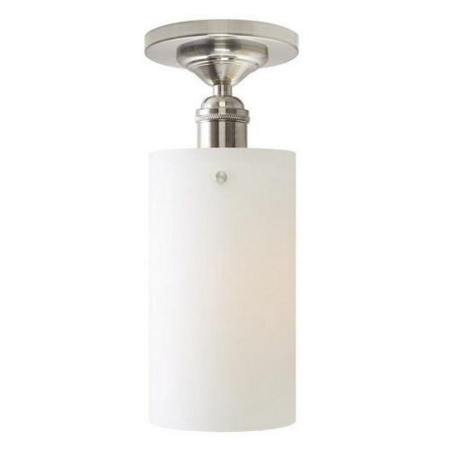 Stone Lighting CL179OPCF18 Retro - One Light 18W Cylinder Flush Mount