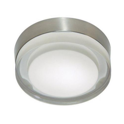 Stone Lighting CL507FRSNG940 Rondo - One Light Flush Mount