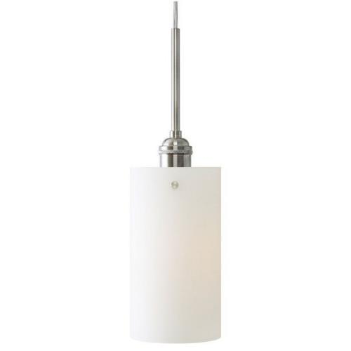 Stone Lighting PD179LA10M Retro - 8.75 Inch 10W 1 LED Monopoint Line Voltage Pendant