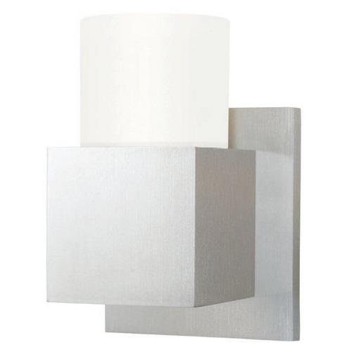 Stone Lighting WS013M2 Block - One Light Wall Sconce