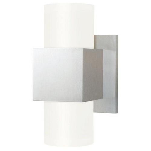 Stone Lighting WS014M2 Block - Two Light Wall Sconce