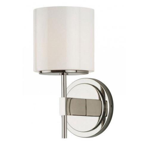 Stone Lighting WS172AL2 Lenox 9 - 8 Inch 2W 1 LED Linear Wall Sconce