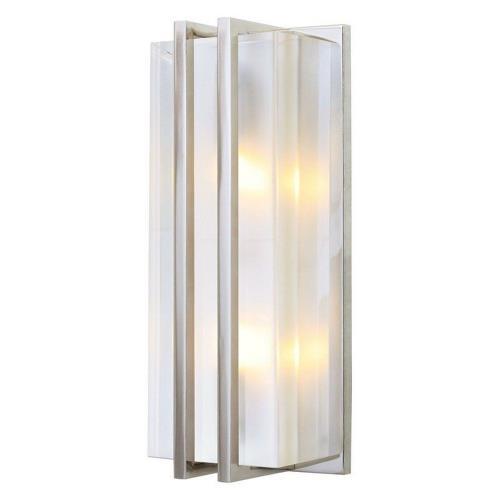 Stone Lighting WS226G940 Vida - Two Light G9 Halogen Wall Sconce