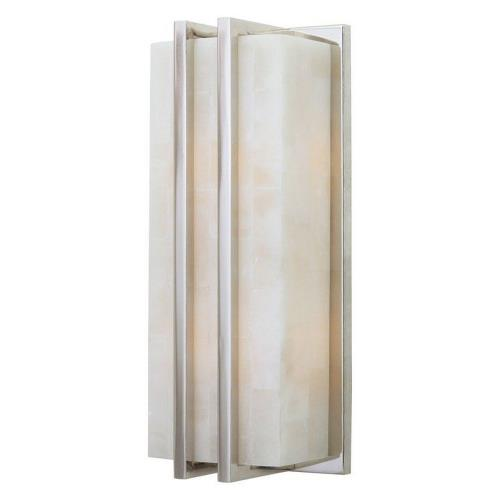 Stone Lighting WS22620 Vida - 10.25 Inch Two Light G9 Halogen Wall Sconce