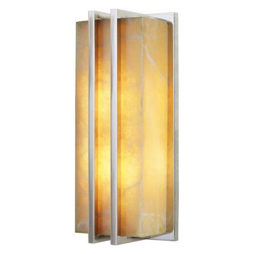 Stone Lighting WS226Q13 Vida - Two Light GU24 CFL Wall Sconce