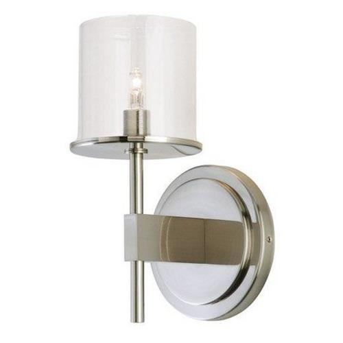 Stone Lighting WS229AX3 Eldora - One Light 13 Inch Wall Sconce