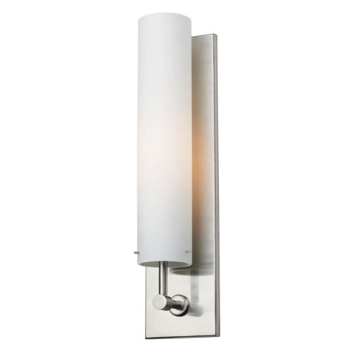Stone Lighting WS237OPSNCF26 Regis - 13 Inch One Light GU24 CFL Wall Sconce