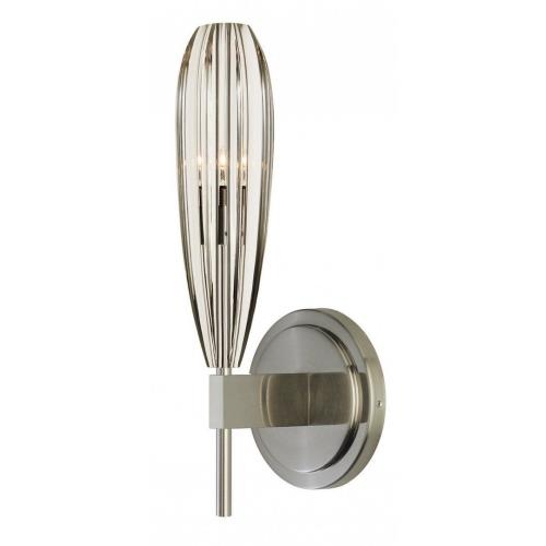 Stone Lighting WS632X2 Alicia - One Light Wall Sconce