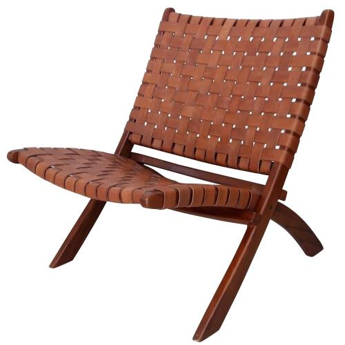 Stylecraft Home Collection IAF24849DS Mid Century - 31.5 Inch Modern Lounge Chair I
