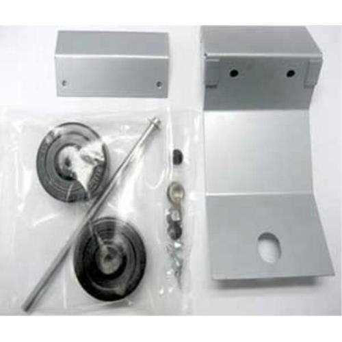 Sunglo LP Patio Heater Wheel Kit Optional Wheel Kit