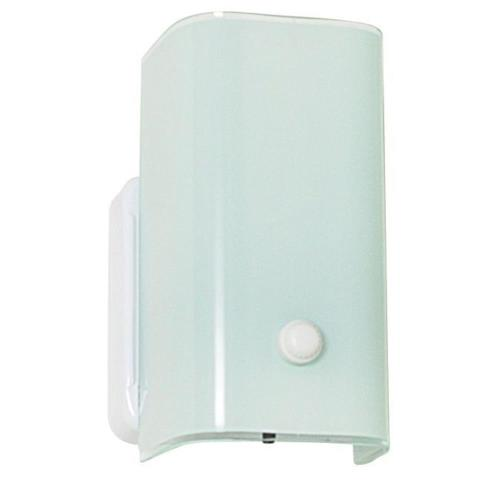 Sunset Lighting F2075-30 One Light Wall Sconce