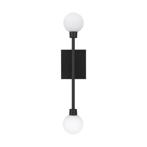 Tech Lighting 700WSMRA Sean Lavin - LED Wall Sconce