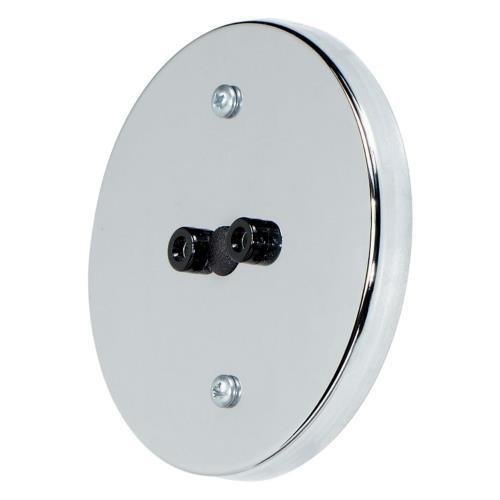 Tech Lighting 700DJ4RF Accessory - Display Jack 4 Inch Round Canopy
