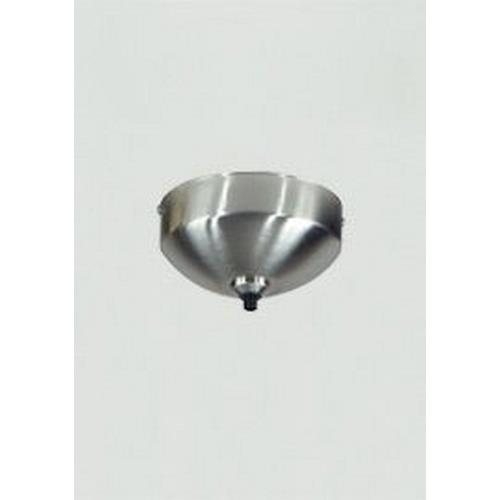 Tech Lighting 700FJSF4 Accessory - 4 Inch Round FreeJack Surface Integral Canopy