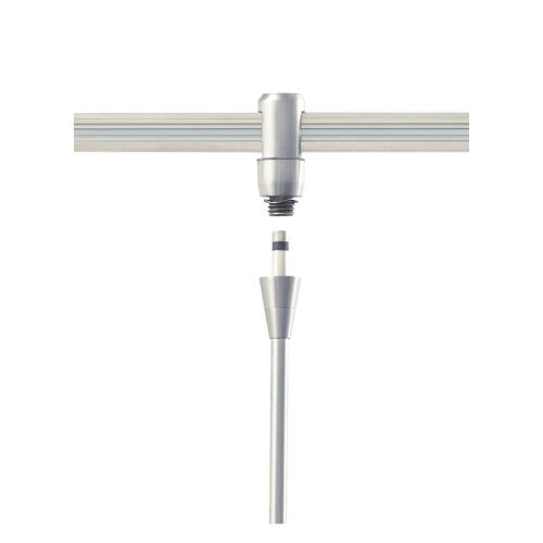 Tech Lighting 700MOCH Accessory - Monorail FreeJack Connector