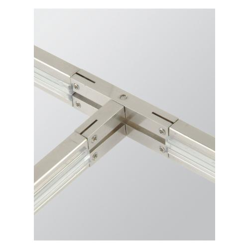 Tech Lighting 700MOCTT Accessory - Monorail InchT Inch Connector