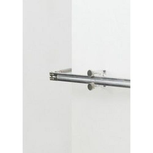Tech Lighting 700WMOS01 Accessory - 1 Inch Wall Monorail Standoff